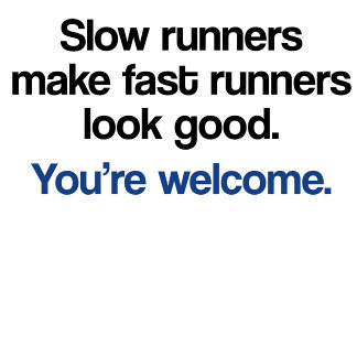Slow Runners