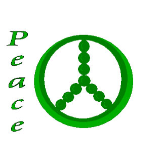 Break out the PEACE!