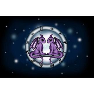 Dragon Gemini Zodiac