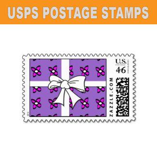 USPS Postage Stamps