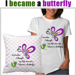Butterfly: New Beginnings