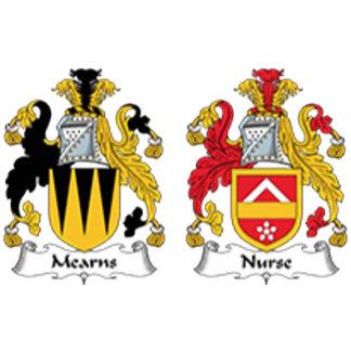Mearns - Nurse