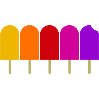 ➢ Flavorful Popsicles