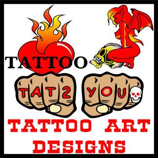 Tattoo Art & Piercing
