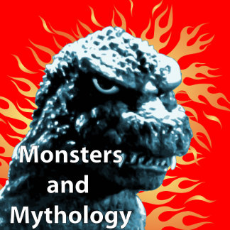 Monsters and Mythology
