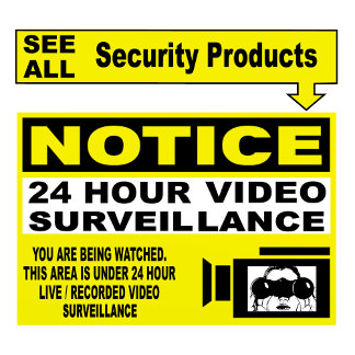 Security and Safety Products