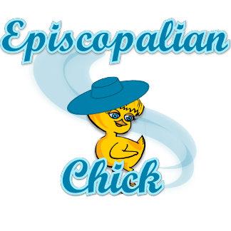 Episcopalian Chick #3