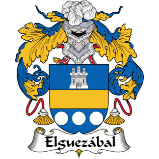 Elguezabal Family Crest