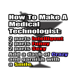 How To Make a Medical Technologist