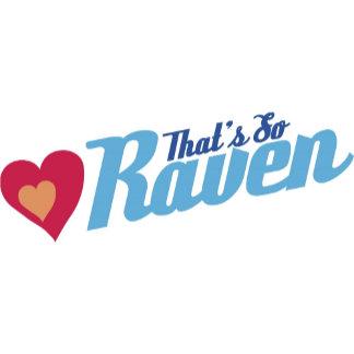 That's So Raven Logo