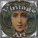 Vintage Art Designs