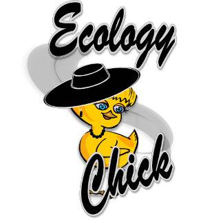 Ecology Chick #4
