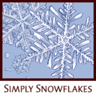 Simply Snowflakes