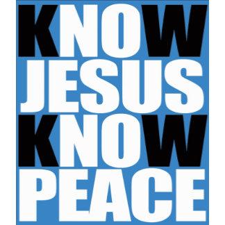Know Jesus