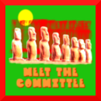 Meet the Committee