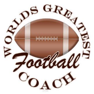 Worlds Greatest Football Coach