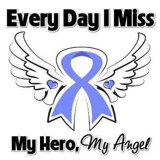 Esophageal Cancer Every Day I Miss My Hero