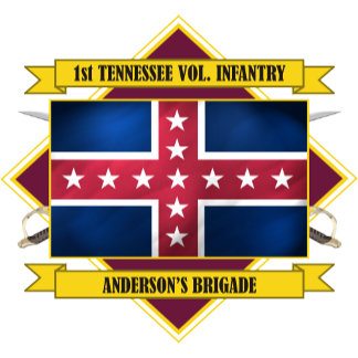 1st Tennessee Volunteer Infantry