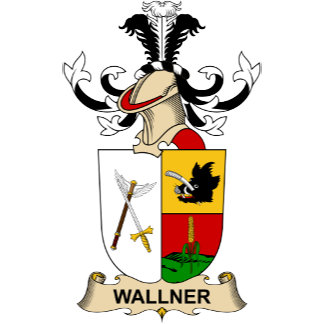 Wallner Family Crest