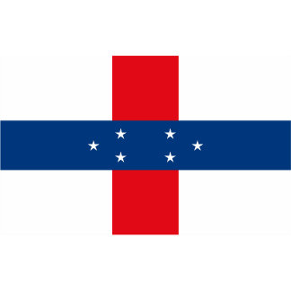 Netherland Antilles Flag