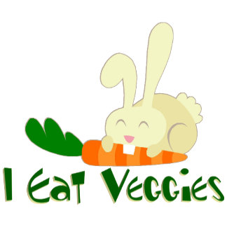 I Eat Veggies