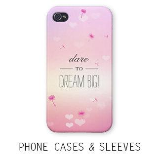 Phone Cases & Sleeves