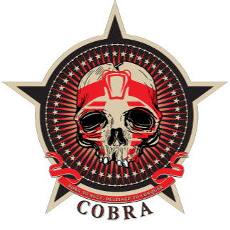 Cobra - Born to Rule, Destined to Conquer