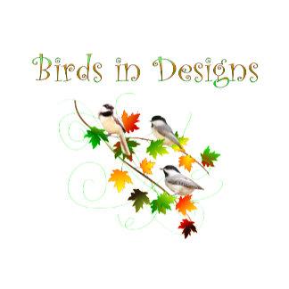 BEAUTIFUL BIRDS 12 MONTH CALENDAR 2015