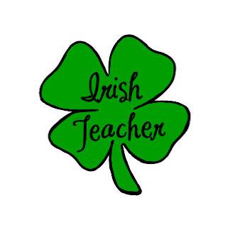 Irish Teacher