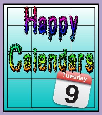 Happy Calendars