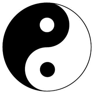 Yin/Yang Symbol