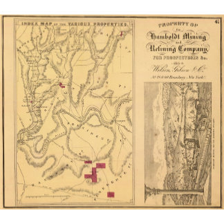 Humboldt Mining & Ref Co