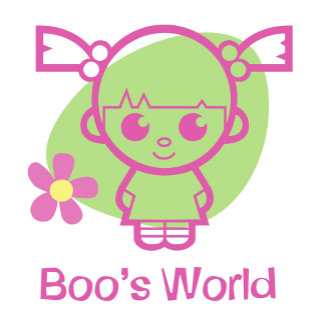 """Monsters, Inc.'s """"Boo's World"""""""