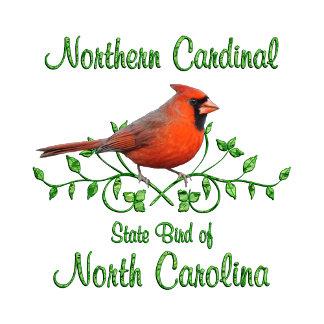 Cardinal North Carolina Bird