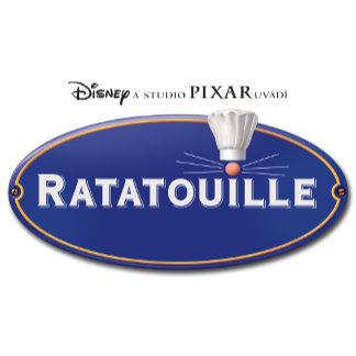 Ratatouille Logo