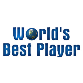 ► Word's Best Player