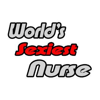 World's Sexiest Nurse