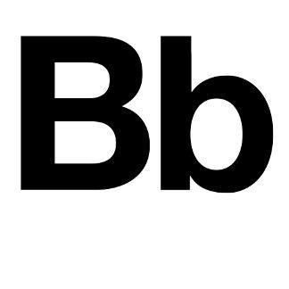 Helvetica Bb