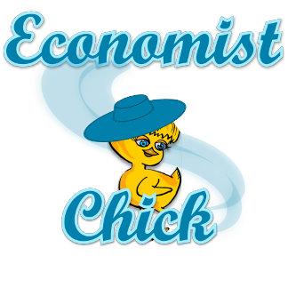 Economist Chick #3