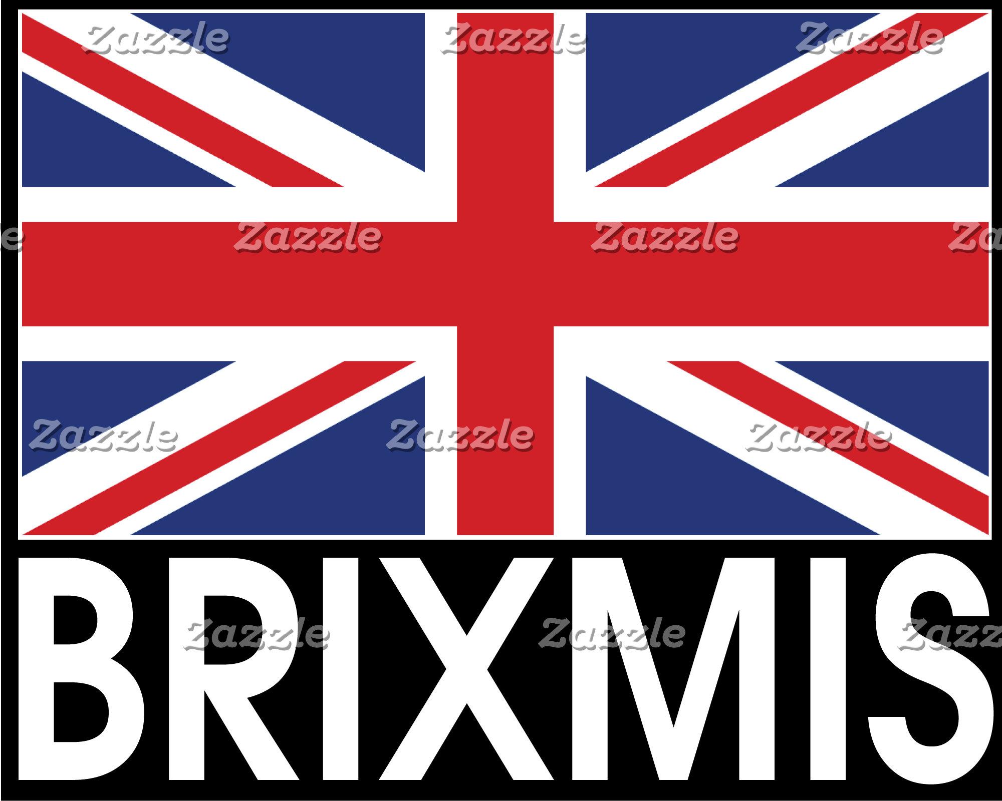 BRIXMIS Memorabilia