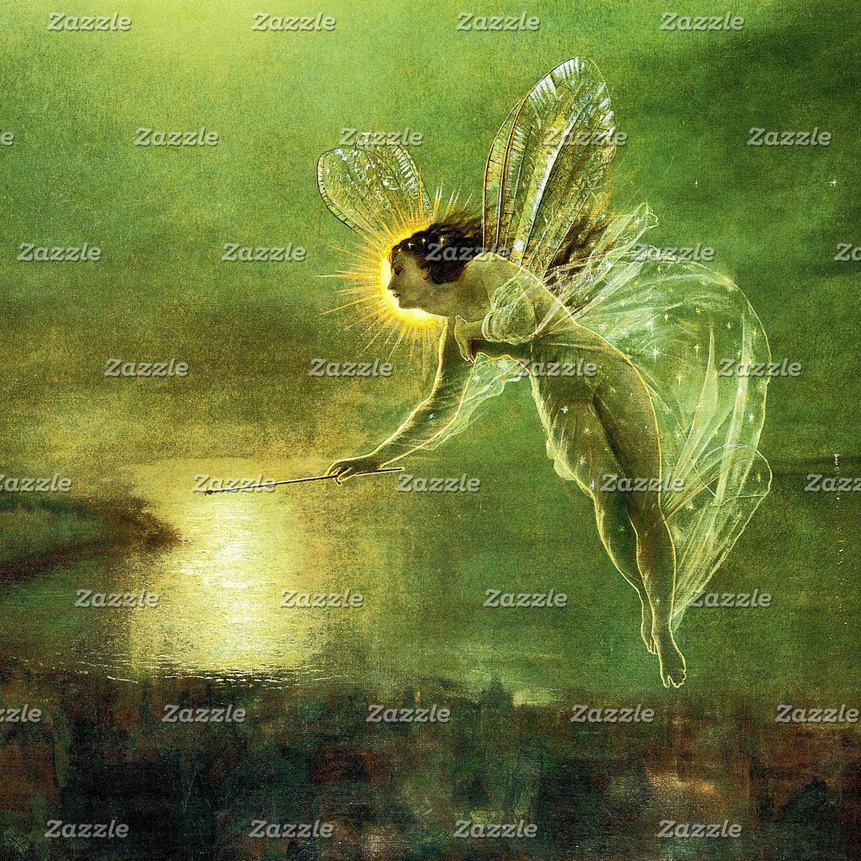 Fairy Paintings