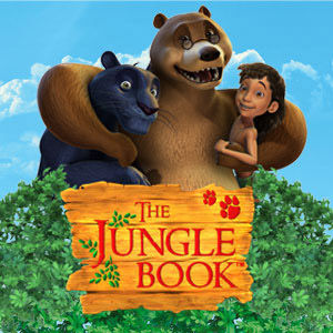 The Jungle Book™