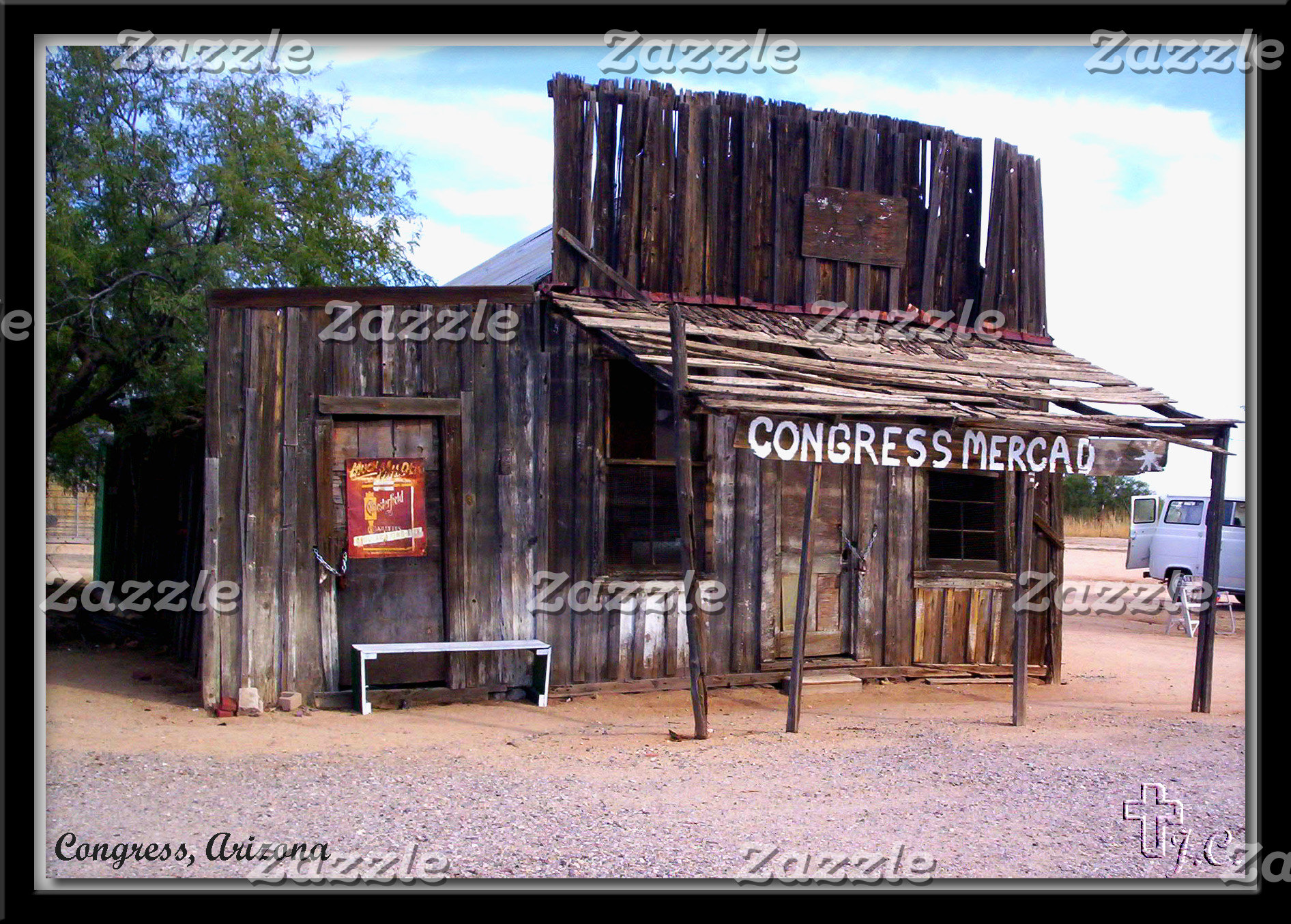 Historical Markers/Buildings