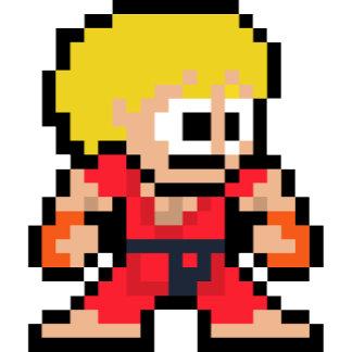 8-Bit Ken
