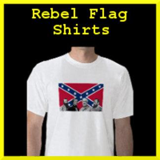 Rebel Flag Designs