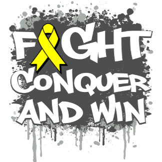 Suicide Prevention Fight Conquer and Win