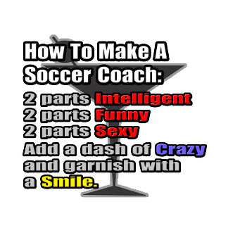 How To Make a Soccer Coach