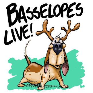 Basselopes Live!