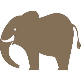 Mocha Elephant
