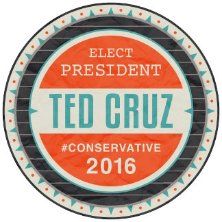 Elect President Ted Cruz